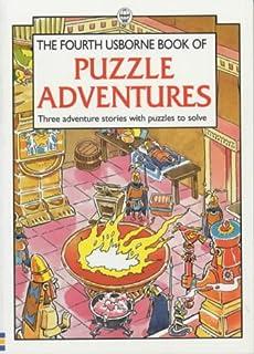 Pdf adventures usborne puzzle