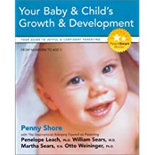 Your Baby And Childs Healthy Growth And Development
