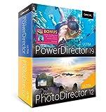 Cyberlink PowerDirector 19 Ultra & PhotoDirector 12