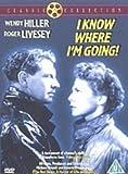 I Know Where I'm Going [DVD] [1945]
