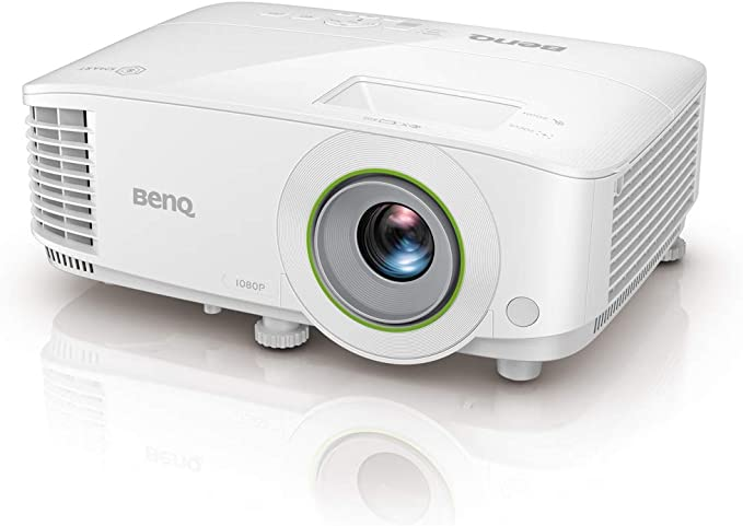 BenQ Italia EH600 - Proyector Smart Full HD, 3500 lúmenes ANSI, Color Blanco: Amazon.es: Electrónica