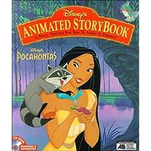 Pocahontas; Disney's Animated Storybook