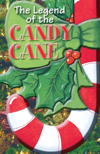 (Legend of the Candy Cane, The (Pack of 25))