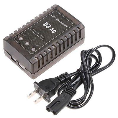 Hobbypower B3 Ac 2s-3s 7.4v 11.1v Lipo Battery Balancer Charger 110v-240v
