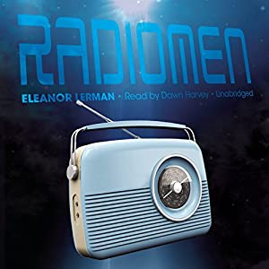 Radiomen Audiobook