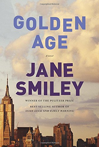 Download Golden Age (The Last Hundred Years Trilogy: A Family Saga) pdf epub