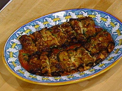 Eggplant Parmesan ()