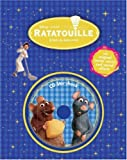 Disney Ratatouille (Book & CD)