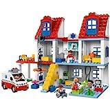 レゴ デュプロ 大きな病院 LEGO 5795 Duplo Big City Hospital