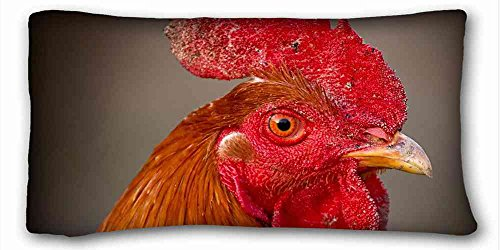 Generic personalizado (animales catarina Naturaleza Macro color) fundas de almohada Ropa de cama accesorios Tamaño 50,8x...