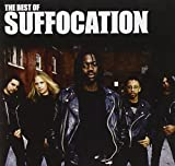 Best of Suffocation by Suffocation (2008-01-28)