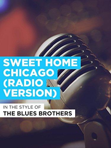 Johnson Brothers Sweet (Sweet Home Chicago (Radio Version))