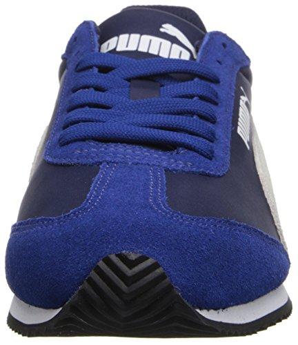 Puma Dames Rio Speed Nl Damessneaker Peacoat / Limoges