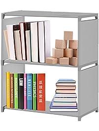 mowwow mini cuboid closet shelf organizer bookrack shelves christmas gift portable moving mini bookcase