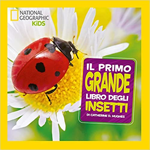 libri per imparare; national geographic;