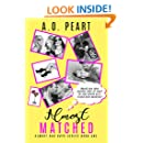 Almost Matched (Almost Bad Boys #1)