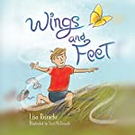 Wings and Feet | Lisa Reinicke