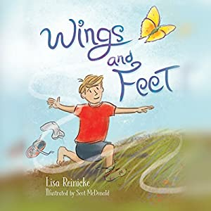 Wings and Feet Audiobook