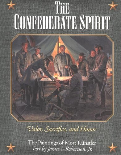 Download The Confederate Spirit: Valor, Sacrifice, and Honor pdf epub