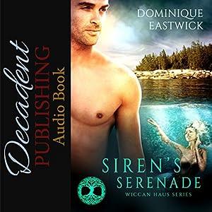 Siren's Serenade Audiobook
