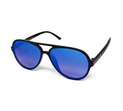 Gafas de Sol para Hombre y Mujer Estilo Aviador Piloto con ...