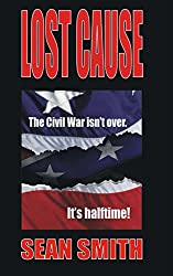 Lost Cause: A national park thriller