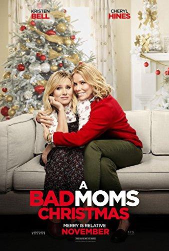 bad moms christmas poster