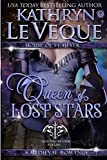 img - for Queen of Lost Stars (Dragonblade Series/House of St. Hever) book / textbook / text book