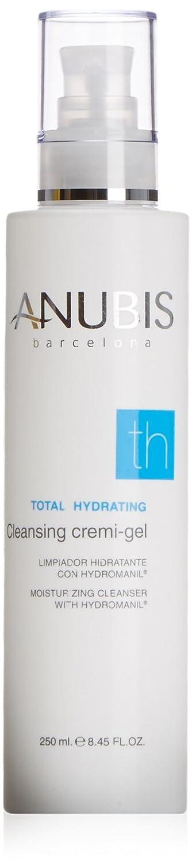 Amazon.com: Total Hidratante Limpieza cremi-gel: Beauty