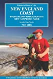 Flyfisher s Guide to New England Coast: Rhode Island, Massachusetts, New Hampshire, and Maine (Flyfishers Guide) (Flyfisher s Guides)