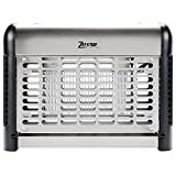 Stainless Steel Insect Trap / Bug Zapper - 1150 Sq. Ft. Coverage, 26W By TableTop King