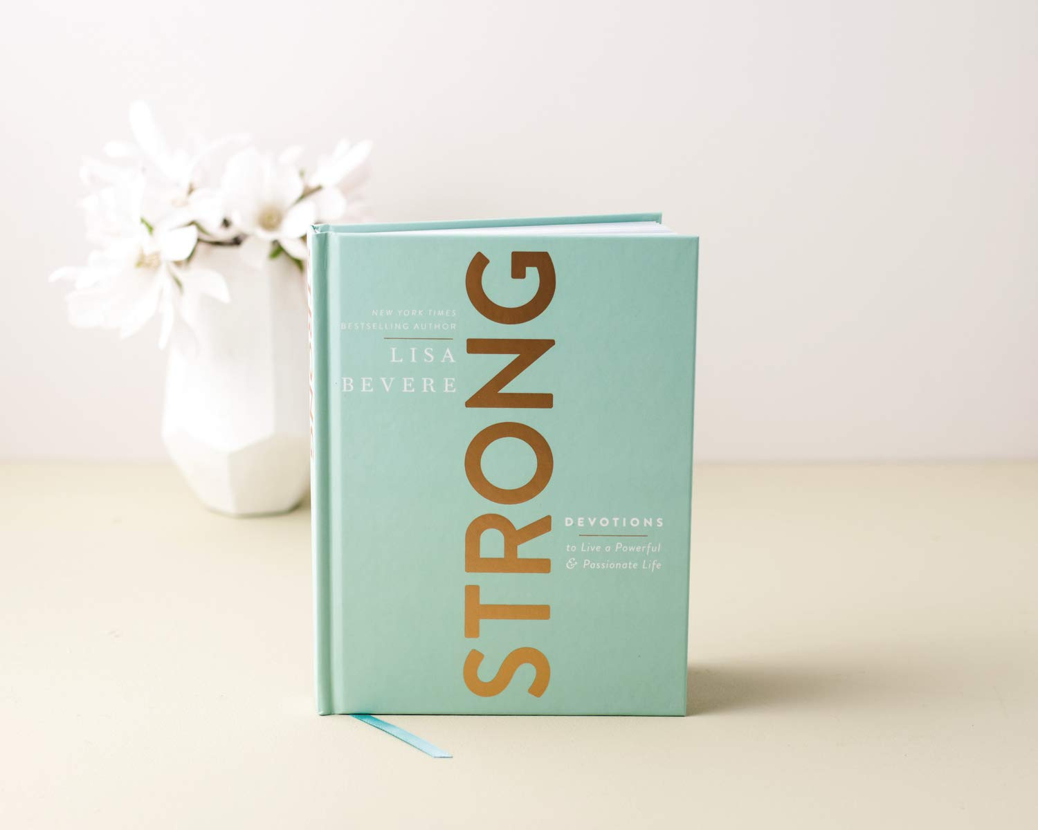 Lisa Bevere on This Mother's Day, Give the Gift of Strength