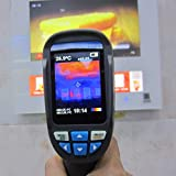 HT-02 Sell Hot Handheld Thermograph Camera Infrared Thermal Camera HT02 Digital Infrared Imager