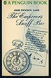 The Emperor's Snuff-Box, John Dickson Carr, 0881842036
