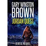 Jordan Quest (A Jordan Quest FBI Thriller Book 0)