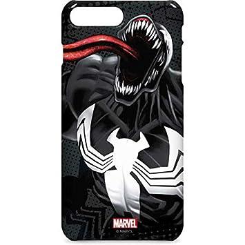 low priced b8585 fc1d8 Amazon.com: Marvel Venom iPhone 7 Plus Lite Case - Venom Roars Lite ...