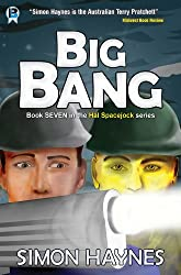 Big Bang (Hal Spacejock Book 7)