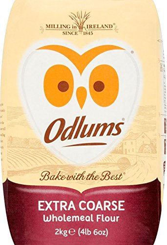 Odlums Wholemeal Extra Coarse Flour ()