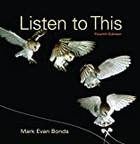 Listen to This (4th Edition)
