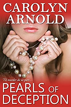 Pearls of Deception by [Arnold, Carolyn]