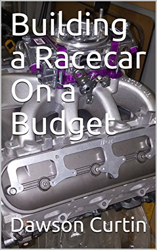 Building a Racecar On a Budget (1) (Ls1 Race)