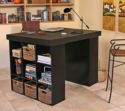 crafting desk with storage craft desk with storage 4108