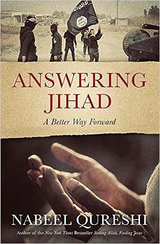 Review:- Answering Jihad  – a better way forward