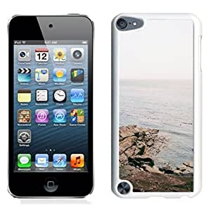 Personalized Custom Design Cold Sea (2) iPod Touch 5 Phone Case