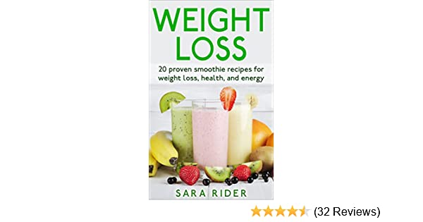 proven weight loss smoothies