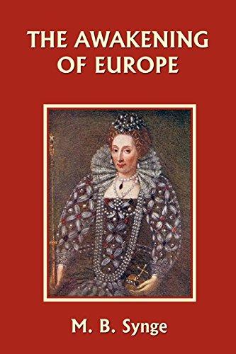 The Awakening of Europe (Yesterday's Classics)