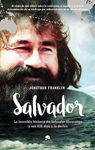 Salvador por Jonathan Franklin
