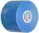LEUKOTAPE K 2 Inch X 5.4 Yard, Light Blue (Pack of 5)