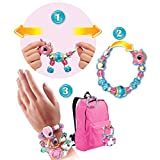 Twisty Petz – 3-Pack - Marigold Unicorn, Pupsicle Puppy and Surprise Collectible Bracelet Set for Kids