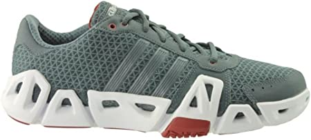 adidas CLIMACOOL EXPERIENCE TRAINER Grey Men Running Shoes